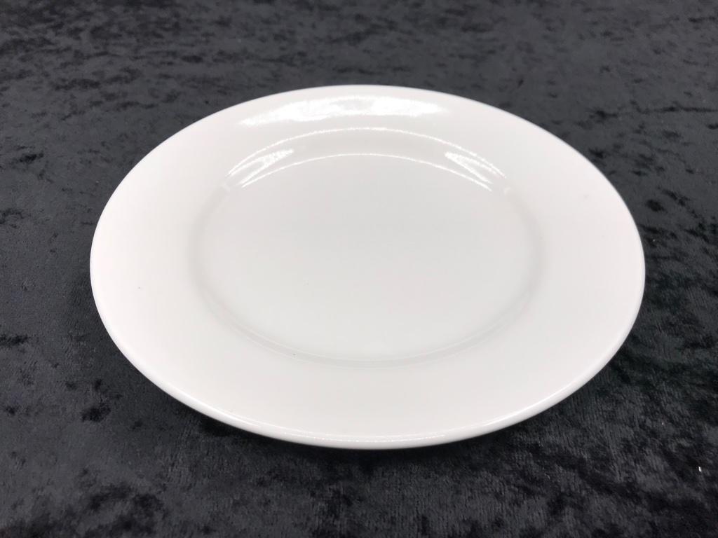 隨餐-6吋瓷盤