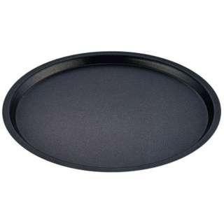 黑色圓托盤
