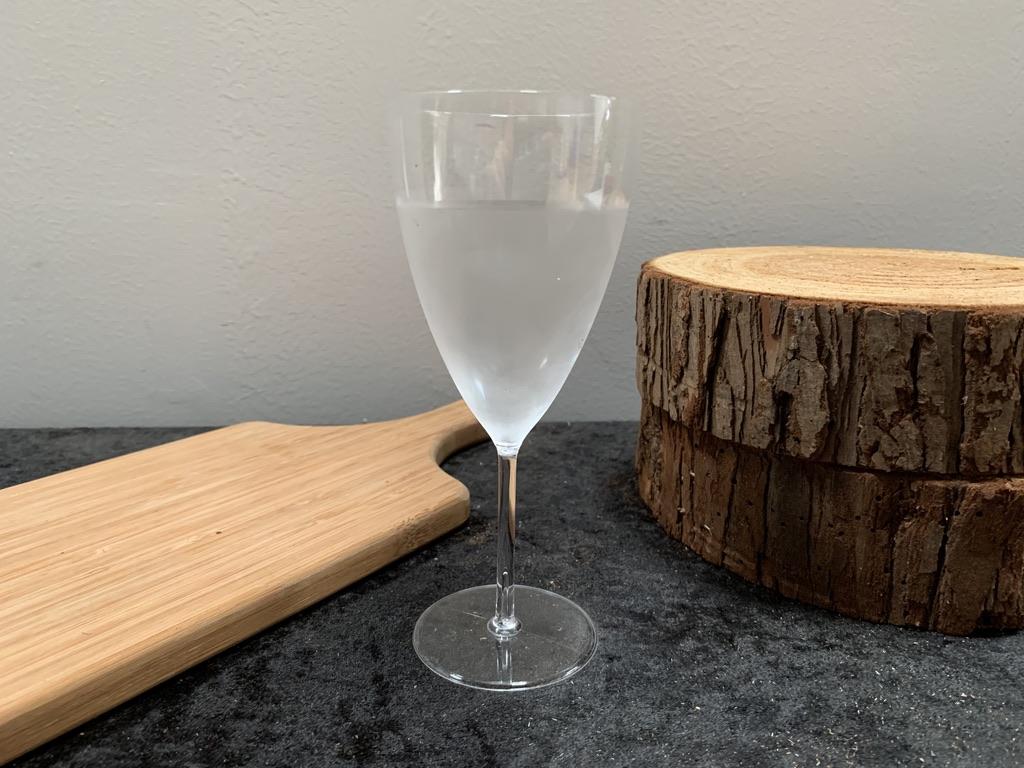 塑膠紅酒杯