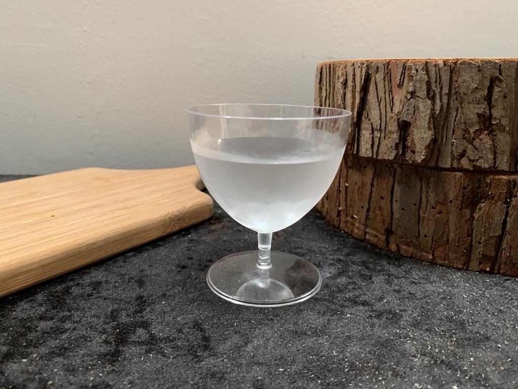 塑膠雞尾酒杯