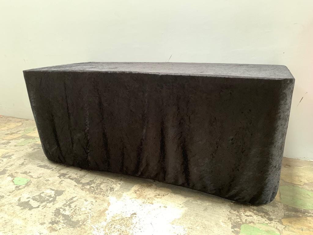 桌子桌套(黑色)