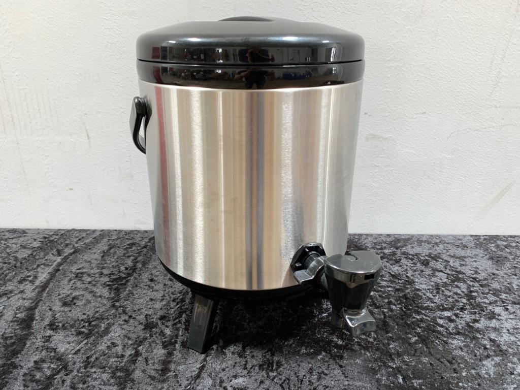 8L保溫茶桶