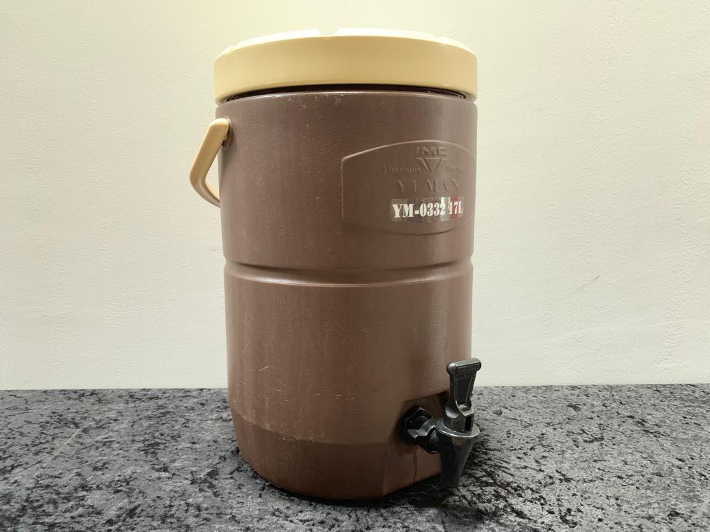 16L保溫茶桶